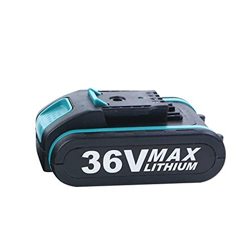 outdoor product Taladro eléctrico de Mano Universal batería de Litio Recargable, Batería de Litio de Gran Capacidad 12V16.8V36V, Protección Inteligente