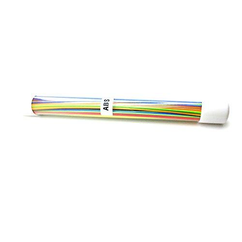 AptoFun - Filamento in ABS, 80 Pezzi