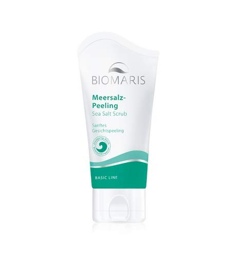 BIOMARIS Meersalz-Peeling,50ml