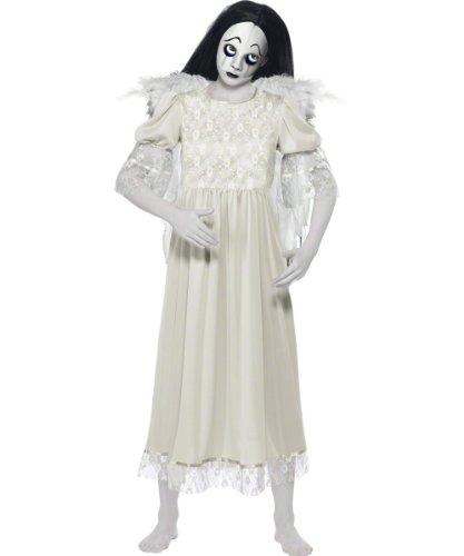 Generique - Halloween Kostüm Rain Living Dead Dolls für Erwachsene