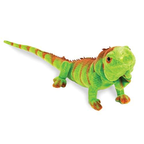 Real Planet Iguana 33.5' Inch Realistic Soft Plush