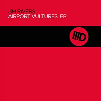 Airport Vultures Ep