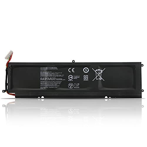K KYUER 53.1Wh RC30-0281 Laptop Akku für Razer Blade Stealth 13