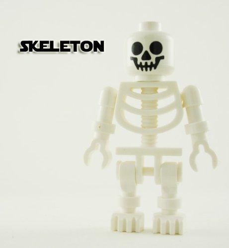 LEGO Indiana Jones - Figura de Esqueleto