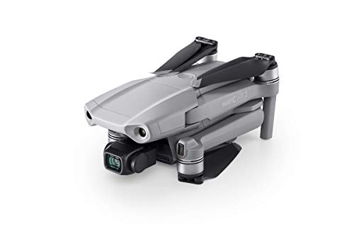 【国内正規品】DJI Mavic Air 2 ドローン カメラ付き 3軸ジンバル 1/2インチ イメージセンサー 48 MP写真 4K/60fps動画 最大飛行時間34分 8Kハイパーラプス OcuSync 2.0による6 kmの1080p/30fps動画伝送