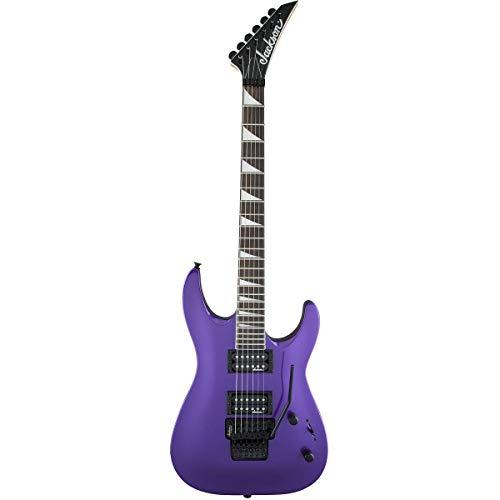 Jackson JS32 Dinky DKA Electric Guitar Pavo Purple