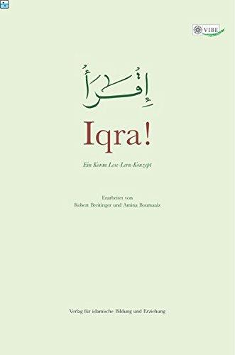 Iqra!: Ein Koran Lese-Lern-Konzept