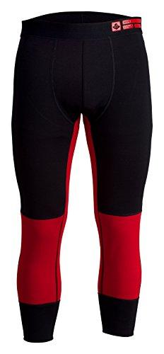 Sweet Protection Alpine Pantalon 3/4 XL Rouge - Rouge/Noir