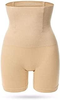 Viyado High Waist Body Shaper Panty Breathable Slimming Tummy Underwear skin/M L