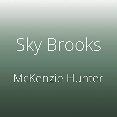 Sky Brooks: Books 1-4 Box Set Titelbild