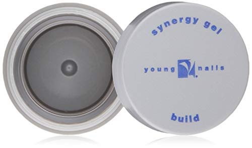 Young Nails Synergy Gel, Buiding, Clear