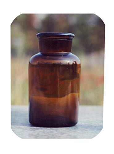 Magische dag Noordse Transparant Glas Vaas Bloem Plant Kristallen Vaas Huishoudelijke Kantoor Bruiloft Decoratie Keramische Vazen Hydroponische Fles, Samll1 Samll1