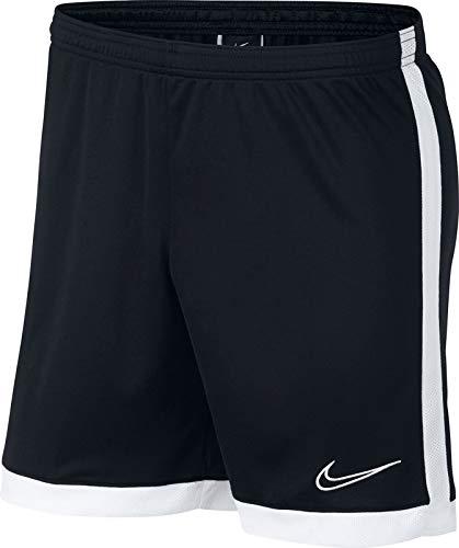 Nike Herren Shorts Dri-FIT Academy, Black/White/White, 2XL, AJ9994-010