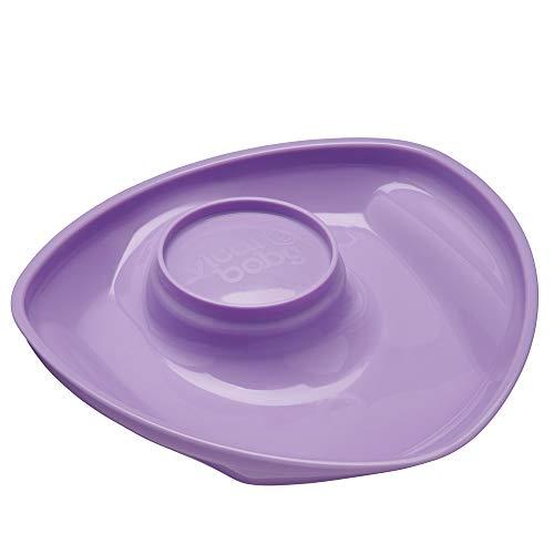 vital baby Nourish Power Suction Plate, Fizz
