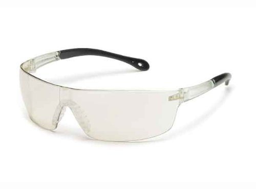 Gateway Safety 440M StarLite Squared Ultra-Light Safety Glasses, Clear...