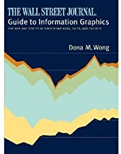 The Wall Street Journal Guide to Information Graphics byWong