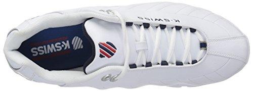 K-Swiss Men's ST-329 Fashion Sneaker