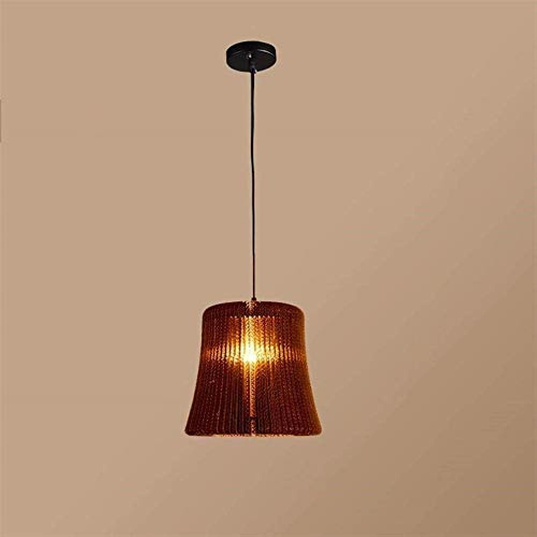 Kronleuchter, Objekte Dekoration Beleuchtung, Bar Creative Art Papier Honeycomb Deckenleuchten
