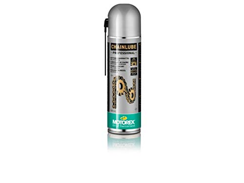 Motorex Chain Lube Professional Kettenspray 500ml