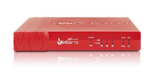 WatchGuard Firebox T10 with 3YR Standard Support WGT10003-US