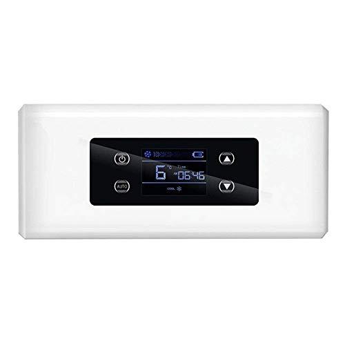 Refrigerador médico portátil y refrigerador de insulina Control de temperatura inteligente Caso de refrigeración adecuado para viajes / interferón / almacenamiento de medicamentos DC Power Mini nevera