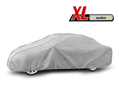 Autoplane ATMI XL Sedan atmungsaktiv kompatibel mit Mercedes E-klasse W212 autoschutz Abdeckung
