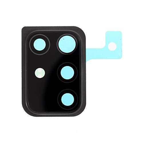 Ricambio vetro posteriore vetrino scocca lente obbiettivo+Cornice RING rear fotocamera BACK camera,COMPATIBILE Per SAMSUNG GALAXY A51 A515F A515F/DS S