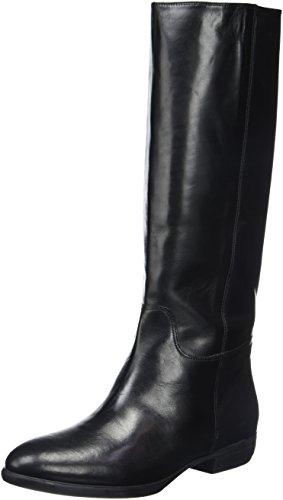 JONAK Damen 1137 Stiefel & Stiefeletten, Schwarz - Noir (26), 40 EU