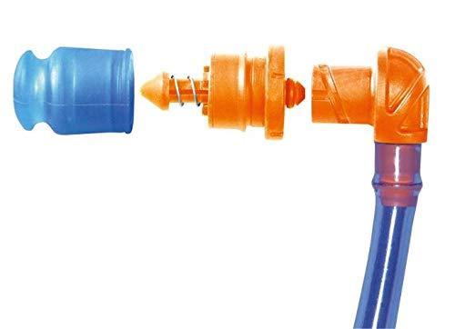 Deuter 32881 Embout et Tuyau pour système d'hydratation Streamer Taille Unique (Transparent)