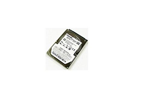 Toshiba MK8052GSX 80GB 2.5-Inch 5400RPM SATA OEM Notebook Hard Drive