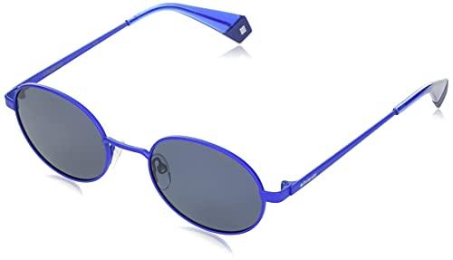 Polaroid PLD 6066/S Gafas, PJP, 51 Unisex Adulto