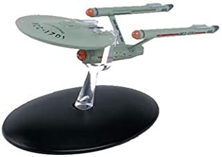Eaglemoss Hero Collector - USS Enterprise NCC-1701