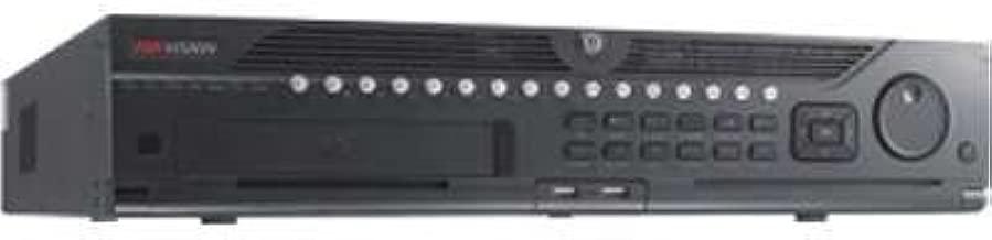 HIKVISION USA INC DS-9664NI-ST-28TB Hikvision NVR DS-9664NI-St-28TB 64CH upto 5MP HDMI 28TB Retail
