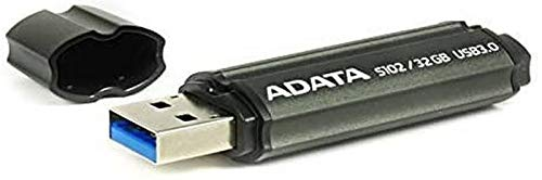 ADATA S102 Pro 32 GB USB 3.0 Ultra Fast Read Speed up...