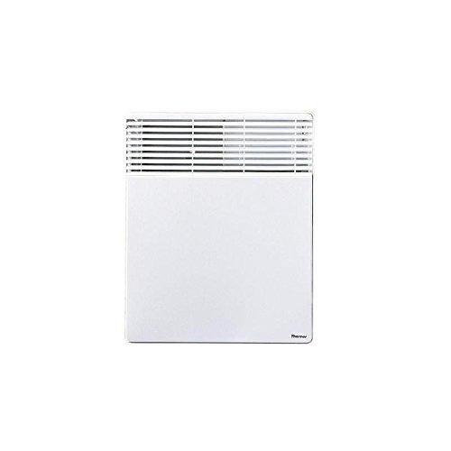 convecteur électrique thermor evidence 40 500 watts couleur blanc
