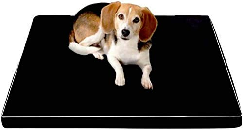 Huisdier nest Pet Dog Bed Memory Foam Kat Puppy Sofa Nest Hondenkussen Oxford Bottom orthopedisch matras Beds hok