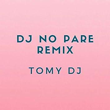 DJ No Pare