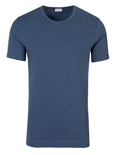 Dolce & Gabbana Camiseta de hombre azul M16309 ONC36 S8285 turquesa M