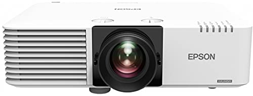 Epson EB-L630SU videoproiettore Short Throw Projector 6000 ANSI lumen 3LCD WUXGA (1920x1200) Bianco