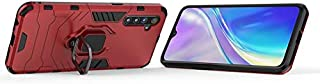 Phone Case & Covers - Armor Case For realme 7 6 x2 pro Stand Holder Car Ring shell case for X50 5G A5 A9 2020 A72 C11c15 c...