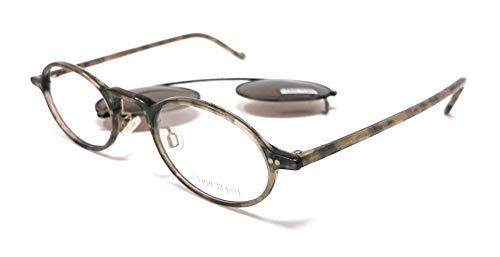 Cerruti 1313 C Clip On Sonnenbrille Vintage