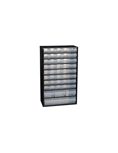 Kayser gmbh 4000871579 - Raaco rivista m.44 acciaio nero m.auszugsicherung fächern