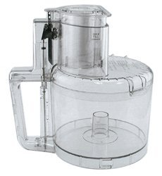 Cuisinart WBA-DLC11NT1 Work Bowl, Cover and Pusher Assembly. Tritan BPA Free accessories.