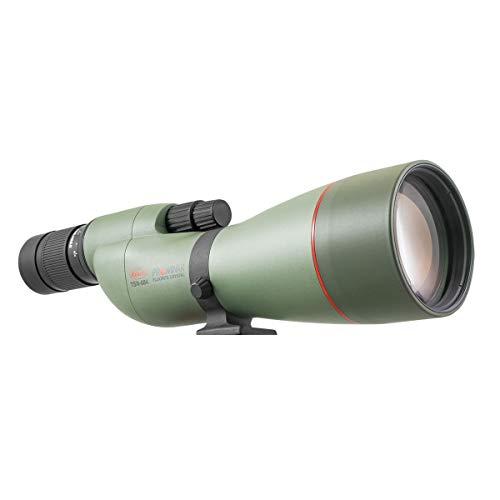 Kowa TSN-884 Prominar Pure Fluorite Spotting Scope, Straight with TE-11WZ Zoom Eyepiece