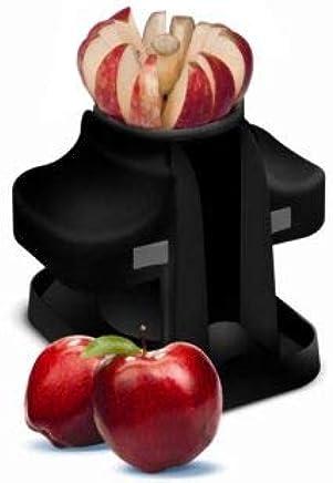 Cortador de Frutas Preto 8 Facas - Magicorte