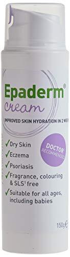 Epaderm Cream, 150 g