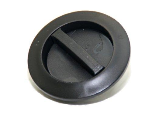 Tankdeckel Tomasetto DISH M10 Autogas LPG (Tankverschluss für 10er Gewinde)