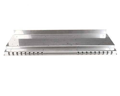 Bakers Pride A5244X Flue Deflector for Gp61 Cooking Chamber
