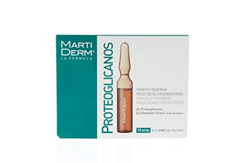MARTI TOR IMPOMEDIC S.L. MARTIDERM Proteoglicanos 10 ampollas
