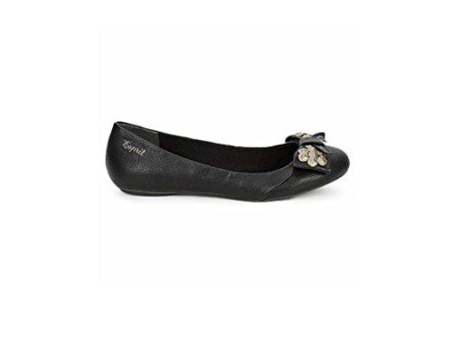 Esprit Aloa Bow Ballerina U10316, 40, schwarz